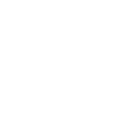 White Phone Icon Png CONTACT